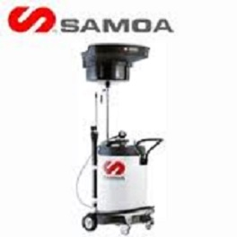All Fluid Systems - Samoa Equipment 1.1