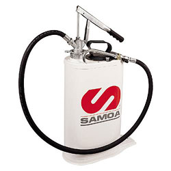 All Fluid Systems - Samoa Equipment 4