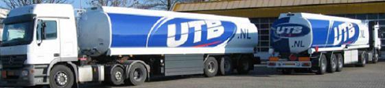 UTB Tankwagen 2.1