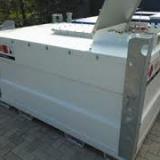 Bovengrondse tank
